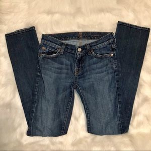 Seven For All Mankind Roxanne Jeans